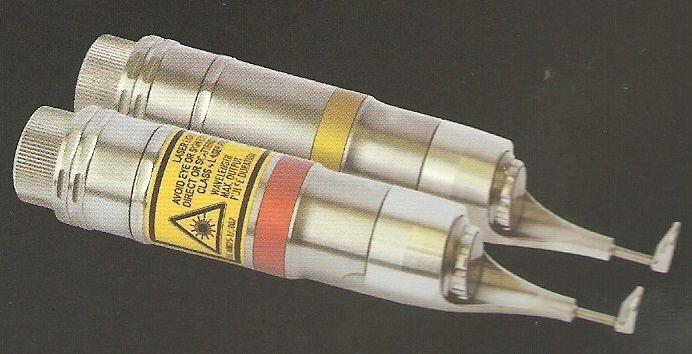 Polímeros del láser de Nd-Yag Q-Swchited QXMAX de Fotona para tatuajes de color