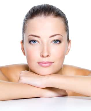 Eliminación de acné