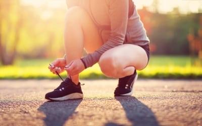Salir a correr 5 razones para convertirte en un runner