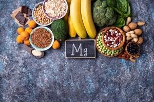 Magnesio: beneficios y contraindicaciones