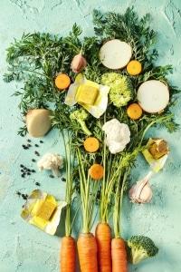 Dieta paleo: alimentos