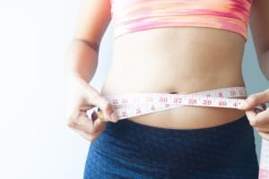 eliminar grasa barriga