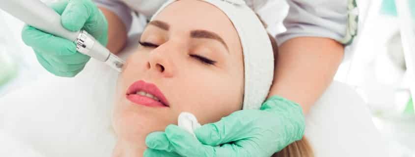mesoterapia facial precio