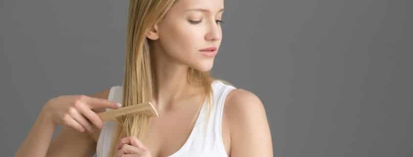 Tratamiento caída del cabello
